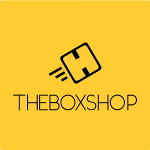 The Box Shop Logo